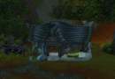 Farwatcher's Glen Raven House